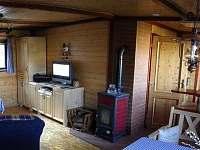 ubytování Chocerady na chatě
