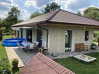 ubytování na Táborsku Chata k pronájmu - Počepice