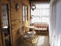 Chata na Slapech - chata ubytování Rabyně - 5