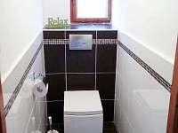 WC - Přestavlky