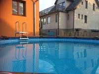 Sázava - rekreační dům k pronajmutí - 5