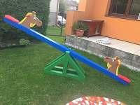 Sázava - rekreační dům k pronajmutí - 18