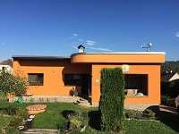 ubytování Rataje nad Sázavou v rodinném domě na horách