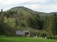 Chata k pronajmutí - okolí Nalžovického Podhájí