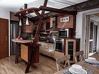 Poděbrady - rekreační dům k pronájmu - 10
