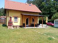 Chata k pronájmu - chata - 19 Kostelní Střimelice