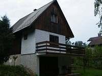 Chata k pronájmu - dovolená Střední Čechy rekreace Klučenice