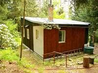ubytování Vrátkov na chatě k pronájmu