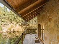 Cottage - pronájem chaty - 25 Líšina