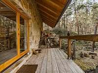 Cottage - chata - 24 Líšina