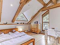 Cottage - chata ubytování Líšina - 9
