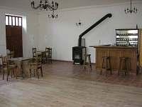 Černíny - apartmán k pronajmutí - 6
