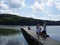 Vyžlovský rybník - Samopše