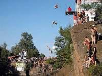 High Jump - Hřiměždice