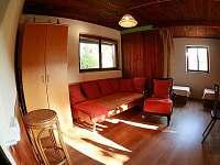 Obývací pokoj - Hřiměždice
