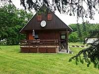ubytování Lašovice na chatě k pronájmu