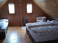 Roztoky - Višňová - chata k pronájmu - 7