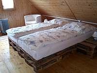 Chata u Berounky - chata - 14 Roztoky - Višňová