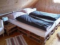 Chata u Berounky - chata k pronajmutí - 11 Roztoky - Višňová