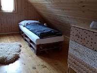 Chata u Berounky - pronájem chaty - 12 Roztoky - Višňová