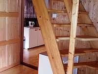 Chata u Berounky - chata ubytování Roztoky - Višňová - 5