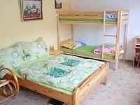 Kácov - rekreační dům k pronajmutí - 7