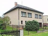 Chaty a chalupy Smikov v rodinném domě na horách - Kácov