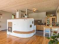 kuchyňská trouba na dřevo - Kamenné Zboží