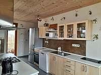 Plně vybavená kuchyň - Kamenné Zboží