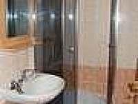 Podskalí - Koupelna