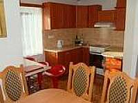 Podskalí - Kuchyň s jídelnou