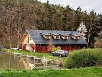 ubytování v Brdech Penzion na horách - Borotice - Čelina