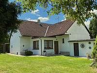Chalupa ubytování v obci Chřenovice