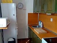 Kuchyň - Źelivec