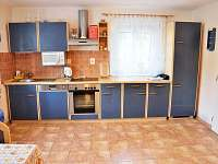 Kuchyň 1 - Chleby