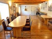 Velká místnost 1 - Chleby