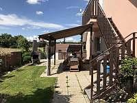 Apartmán na horách - dovolená Koupaliště Semčice rekreace Jizbice