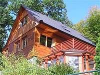 ubytování Křivoklátsko v apartmánu na horách - Nižbor