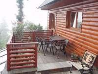 Chata NA VYHLÍDCE - apartmán ubytování Nižbor - 2
