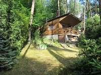 ubytování  na chatě k pronajmutí - Živohošt