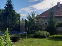 Rekreační dům na horách - Brandýs nad Labem