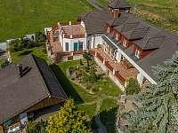 ... a pohled z druhého směru ) - rekreační dům k pronájmu Drevníky