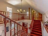 Foyer - Drevníky
