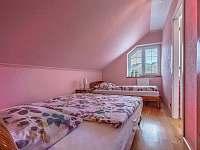 Pokoj č. 6 - rekreační dům k pronájmu Drevníky