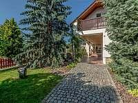 Vítejte - rekreační dům k pronajmutí Drevníky