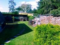 Chata Vrchlice - chata k pronájmu - 6 Kutná Hora
