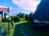 Chata Vrchlice - chata ubytování Kutná Hora - 9