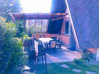Chata Vrchlice - chata k pronájmu - 10 Kutná Hora