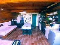 Chata Vrchlice - chata k pronajmutí - 11 Kutná Hora
