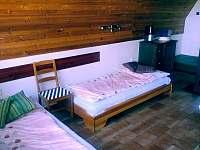 Chata Vrchlice - chata k pronajmutí - 20 Kutná Hora